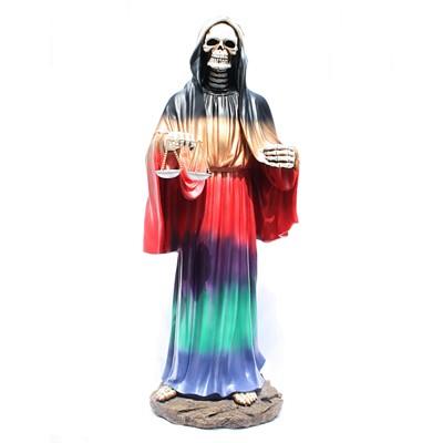 Santa Muerte 7 colores