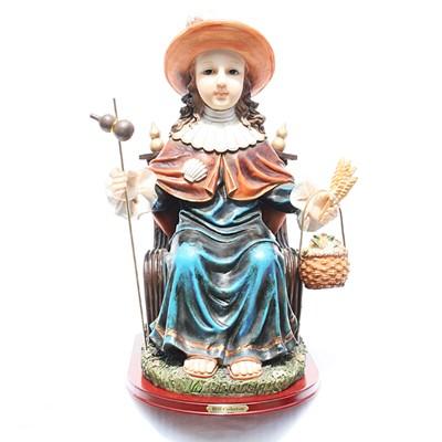 Figura Santo Niño de Atocha