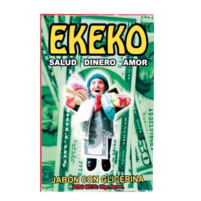 Jabon Ekeko