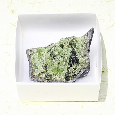 Amuleto Peridot 1